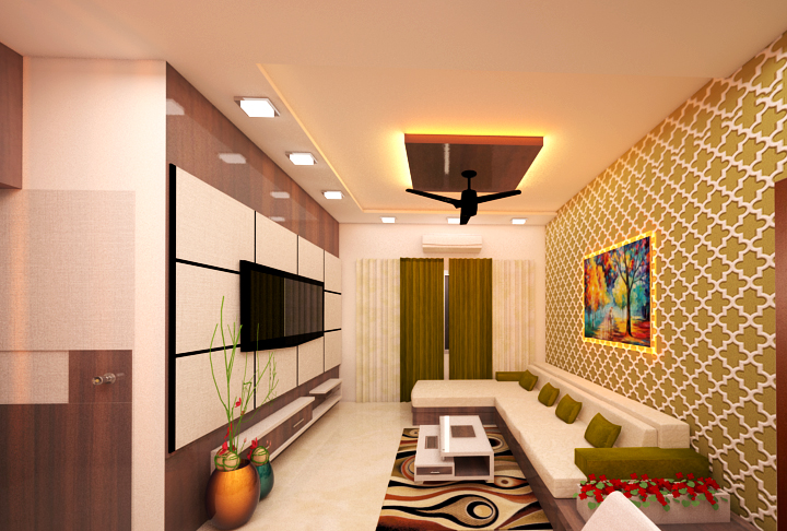 Best Interior designers Bangalore, Leading Luxury small ...