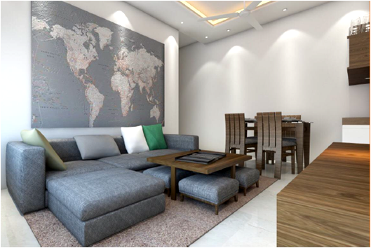 . Best Interior designers Bangalore  Leading Luxury small   big House